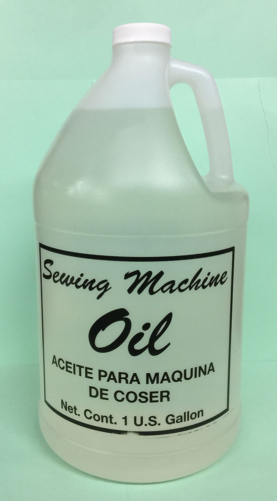Sewing Machine Oil 40A Thread Supply Co Beauteous Sewing Machine Oil