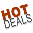 Current Hot Deals